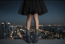 AW 14-15 Adv Campaign / Come with us on a rooftop in Buenos Aires ...