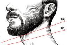 Mariner Jack's facial hair academy! / New to beards? Interested in beards? Like fun fact charts? We have you covered!