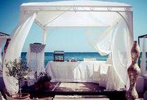 Bodas en la Playa / beach wedding  bodas en la playa