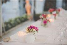 decoracion bodas / Decoración de bodas que hacen diferente tu celebración. Desde la ceremonia hasta la Gran Fiesta que deseas.