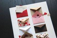 John's & Ireni's Wedding Card