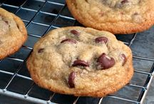 COOKIE monster / Every cookie I must try!