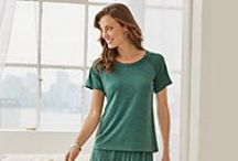 Gorgeous Green / Make Spring last all-year-round with these gorgeous green wardrobe essentials.