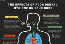 Oral Care Facts / Facts about your oral health