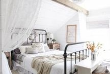 """Home Decor """"HOW TO"""" / Interior Design is my """"unofficial"""" obsession!  Enjoy these ideas for making a house a home"""