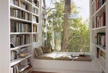 Home | Reading Nook
