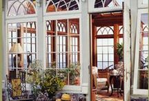 Home | Conservatory