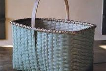 Baskets / Containers / Vessels