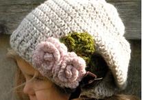 Crochet / by Kim Lake