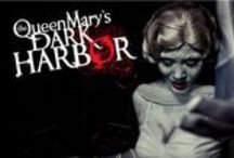 Queen Mary's Dark Harbor / by The Queen Mary