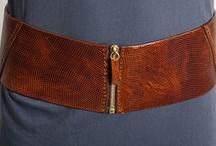 Women's Belts @Yaf Sparkle / by Yaf Sparkle