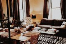 Apartment Love / by Katelyn Severson