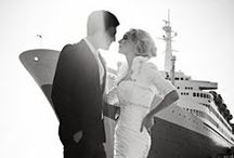 Queen Mary Weddings / by The Queen Mary