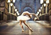 ballet / dance for life