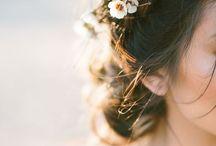 Hair / by Kate Fellows