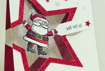 Biglietti natalizi - Christmas cards