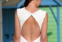 Destination wedding dresses  / Gowns for weddings far and wide..  Perfect dress for a beach wedding!