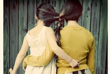 LOVE kids thing / by freeiro
