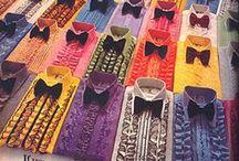 Fashion: Men / Vintage ephemera about men's fashion, including clothing, ties, underwear / by Lennie Locken