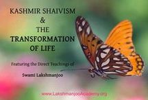 Events / Events of the Lakshmanjoo Academy and Universal Shaiva Fellowship, oral teachings of Swami Lakshmanjoo, Kashmir Shaivism