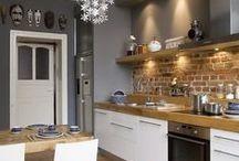 kchen schne ideen fr die kche landhaus modern skandinavisch - Landhausstil Modern Ikea