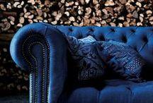 Todo sobre sofás / Ideas y consejos para elegir el sofá perfecto. Y, por supuesto, ¡un montón de sofás de distinto estilo!