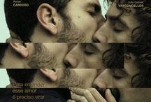 Queer Movies / Gay and Lesbian Love Movies <3