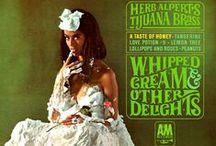 Vintage Entertainment: Album covers / Vintage record albums / by Lennie Locken