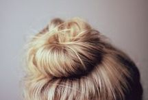 BEAUTY: Dream hair / Hair we love. Keep it real and on trend.