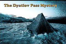 Expedice Dyatlov Pass / Expedice Dyatlov Pass je název semestrálního projektu, který zpracováváme v rámci předmětu Nástroje a možnosti internetu v Kabinetu informačních studií a knihovnictví FF Masarykovy univerzity.