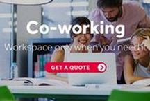 Co-Working / Co-Working