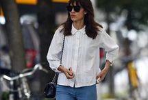 alexa street style
