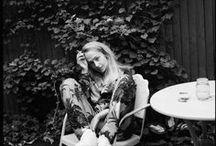 cool gals: Jemima Kirke