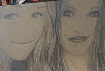 Bella's Draws / #Pencil #Draw #Pencilwork #Artwork