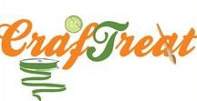 CrafTreat / CrafTreat is a Craft Supplies Brand - Made in India.