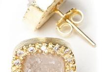 Jewelry / by Susan Pokoiski