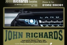 Land Rover / General pictures of Land Rovers