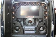 Projetos de Clientes | PREMIERSHOP.com.br / Faça parte desse quadro, envie fotos do seu som para o e-mail atendimento@premiershop.com.br, teremos prazer em divulgar
