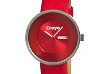 Watches & Clocks  / Well-designed watches & clocks.