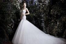 2011 Collection - Bridal  / 2011 collection wedding dress / by Galia Lahav