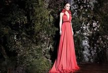 Night time dresses / by Galia Lahav