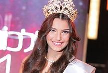 Miss Universe / by Galia Lahav