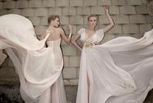 2012 Collection - Evening / by Galia Lahav