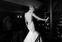 """The St Tropez Cruise"" Collection / Beautiful wedding dresses / by Galia Lahav"
