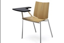 Pull up a seat! / Versteel seating: High design + comfort in one! / by Versteel®