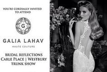Our Trunk Show around the world / by Galia Lahav