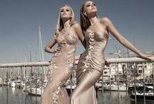 2013 Collection - Evening / Evening Dresses 2013 Collection by Galia Lahav / by Galia Lahav