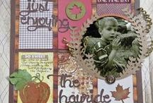 Quick Quotes Design Team-Layouts / See what our Designers have done! / by Quick Quotes Scrapbook Company