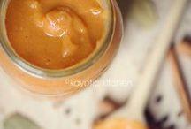Sauces - Condiments