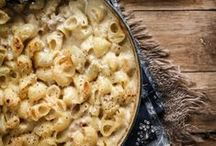 ~mac & cheese~ / Mac & cheese love, pure and simple
